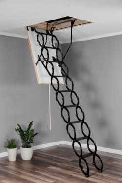 Shears Attic Stairs